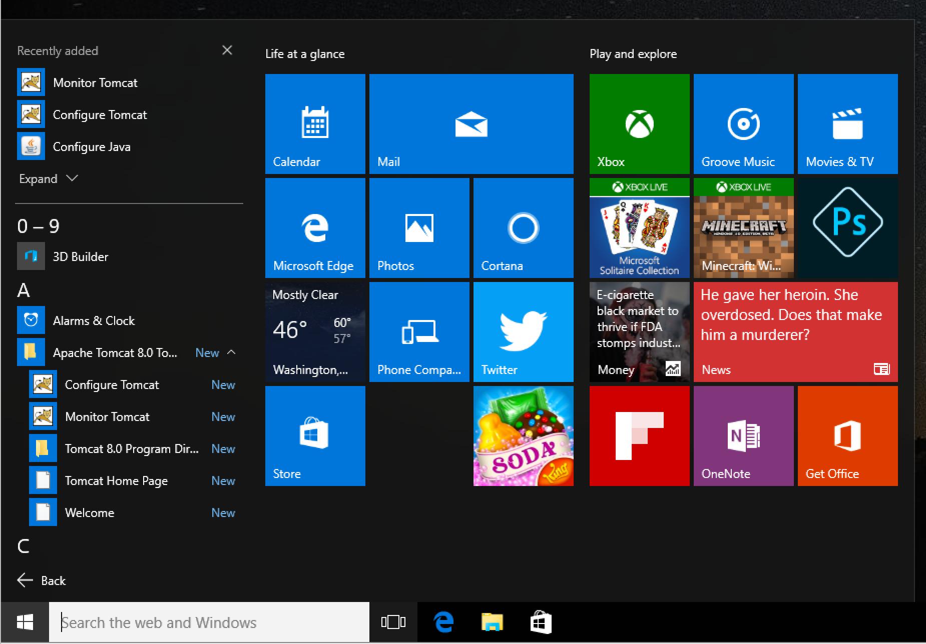 ReportServer - Best-Practice Guide - Installing ReportServer on Windows